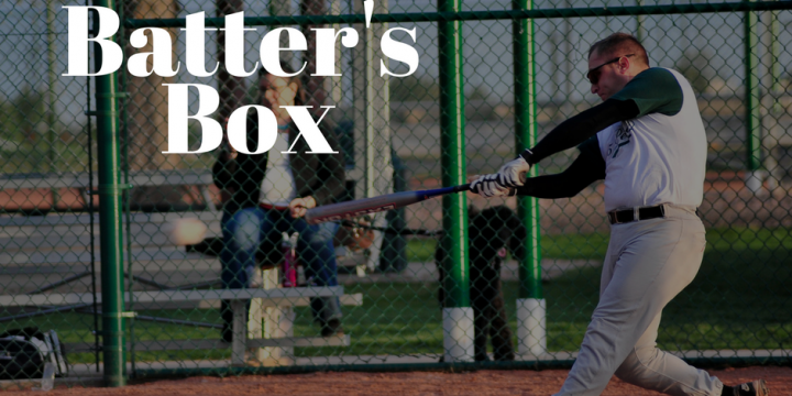 "The Morning Routine Of Success – ""The Batter's Box"""