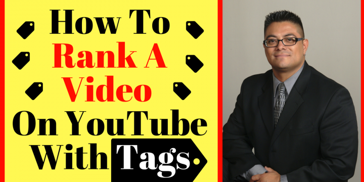 How To Rank A Video On YouTube With Tags